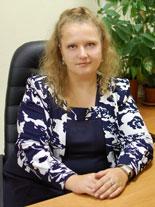 Щербакова Надія Олександрівна