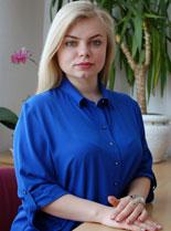 Заяц Ольга Василівна